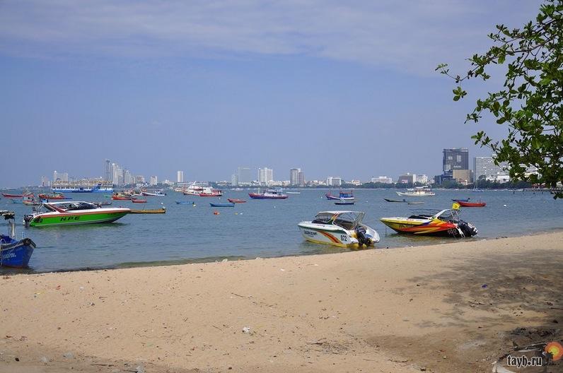 Отзывы Паттайя, весёлый туризм Тайланд