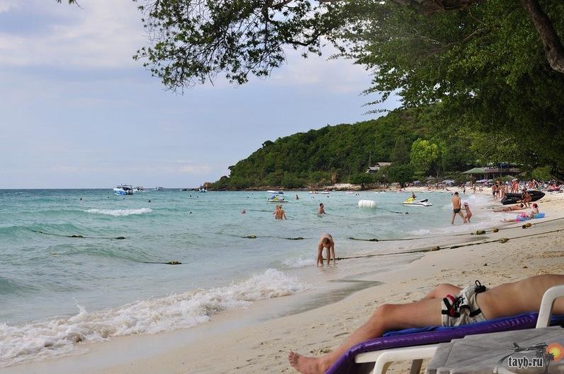 Смотреть секси пляж в тайланде