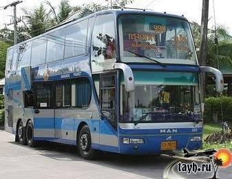 автобус Пхукет