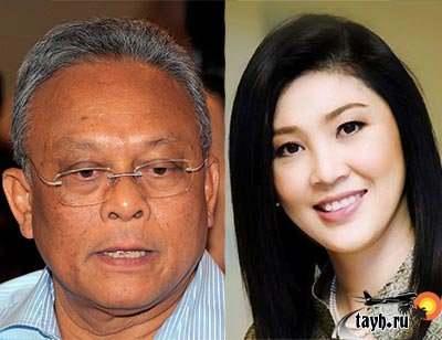 переговоры в Бангкоке