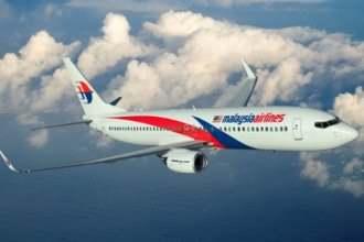 Малайзиские авиалинии