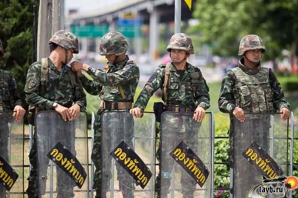 Бангкок сегодня 13