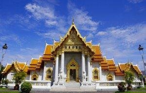 Тур по Бангкоку