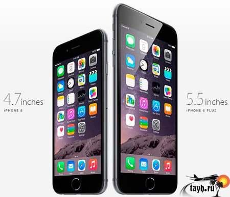 iphone 6 в Тайланде