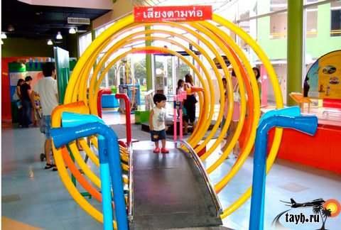 Дискавери Бангкок