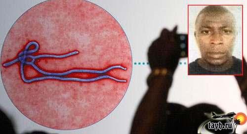 Тайланд эбола