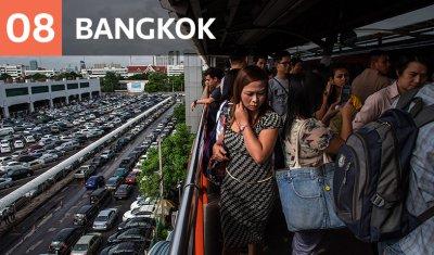 Бангкок дляженщин