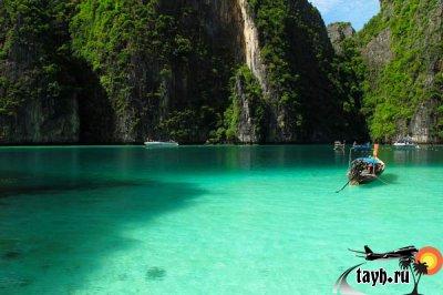 Пхи Пхи Тайланд