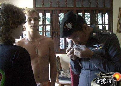 Самуи арест