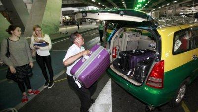 такси аэропорт Бангкок