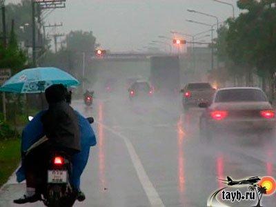 погода Таиланд