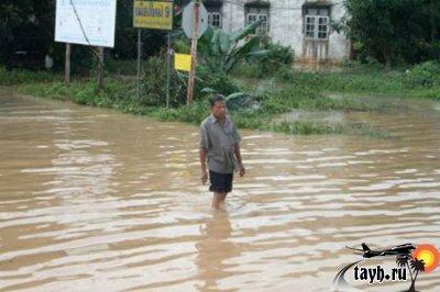 Таиланд погода