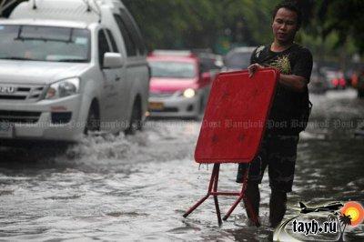 погода Бангкок