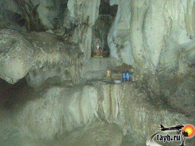 Новая экскурсия в Паттайе