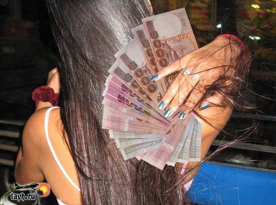 девушки тайланда проститутки