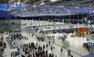 Путешествующие в Таиланд будут платить больше