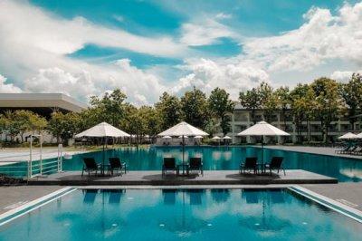 отели Тайланд