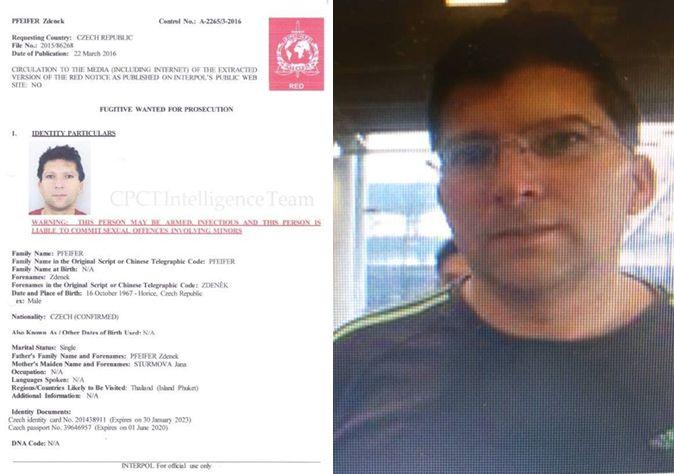 Иностранец распространяет СПИД в Таиланде