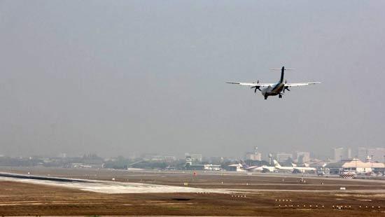 Отменены рейсы Bangkok Airways
