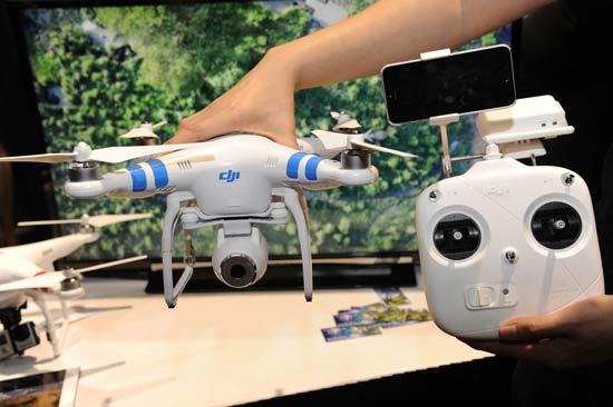 дроны Таиланд