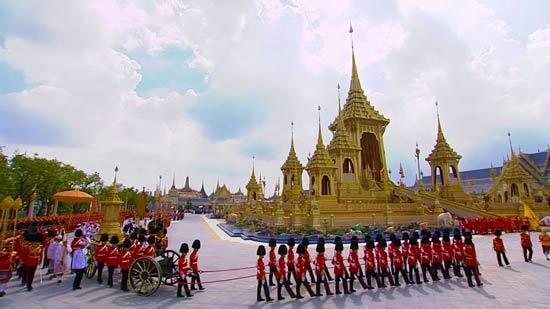 крематорий Бангкок